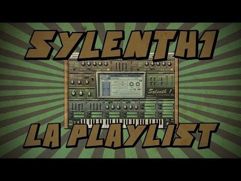 Sylenth1 #0: La playlist