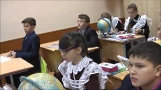 открытый урок 08 12 2015г Березина Любовь Александровна