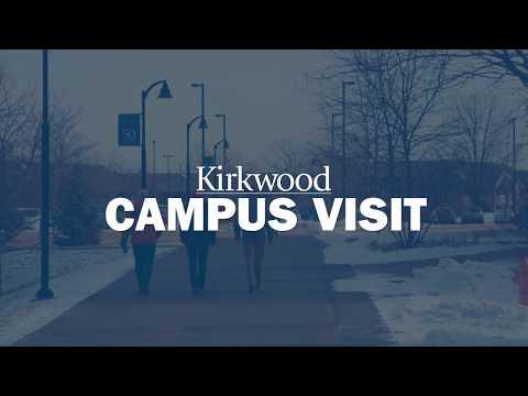 Kirkwood | Campus Visit