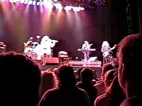 Kansas Station Casino 2000