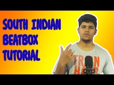[HINDI] South Indian Beatbox Tutorial