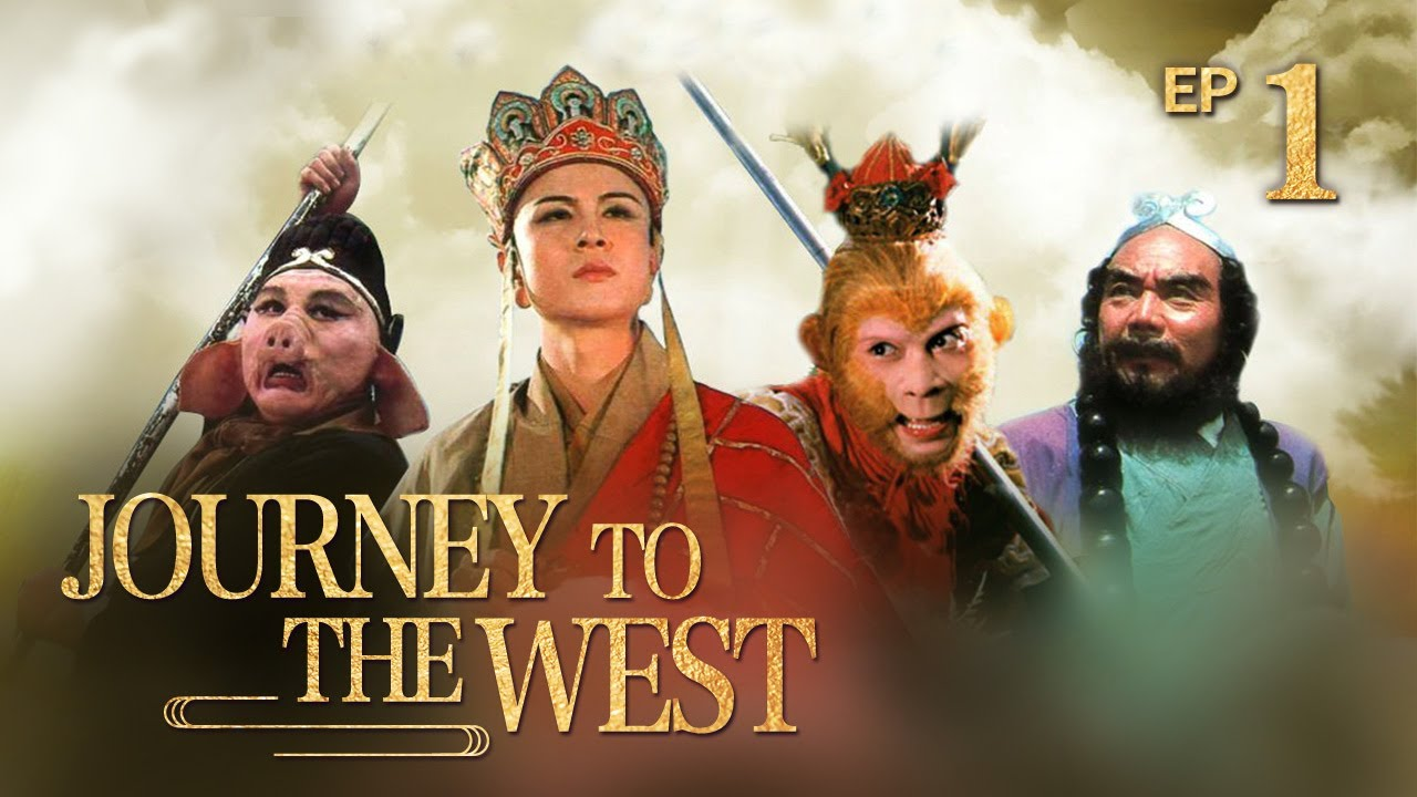 Download [FULL] Journey to the West EP.1丨China Drama