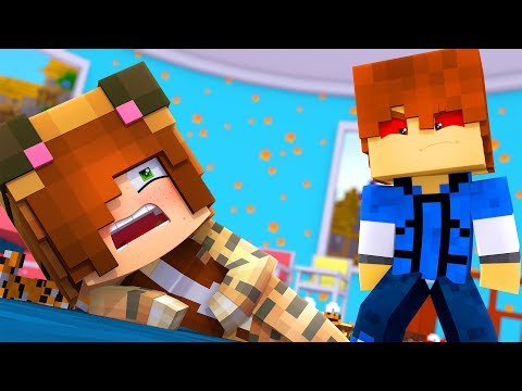 Minecraft Daycare - HE'S CHANGED !? (Minecraft Roleplay)