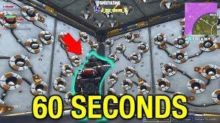 Fortnite in 60 Seconds 🎮 2