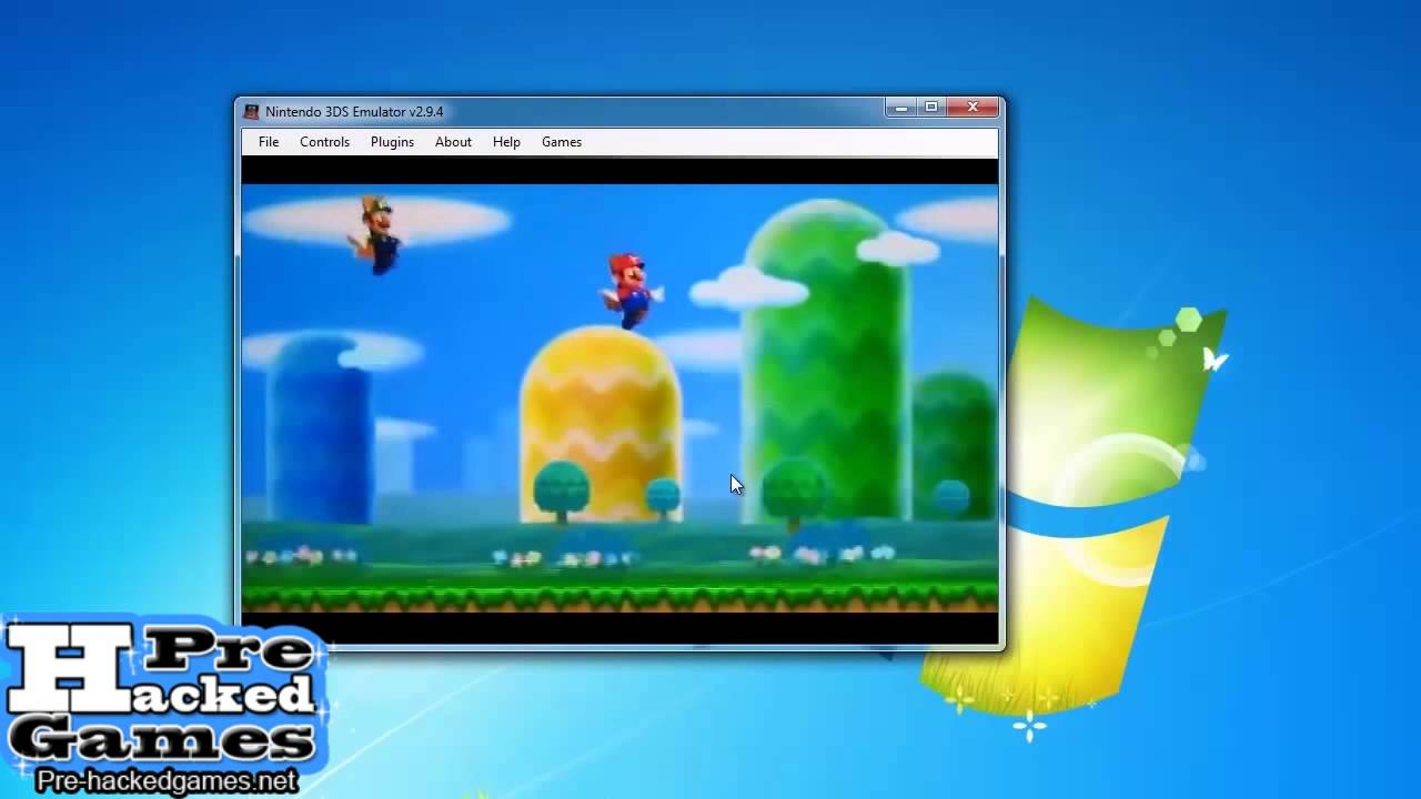 Download Nintendo 3ds Emulator V2 9 4 Bios – King Cameran