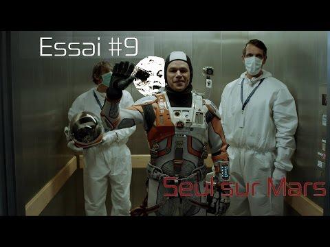 Essai #9 - Seul Sur Mars 2015