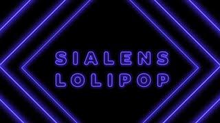 Sialens Lolipop | Ysgol Gymraeg Cwmbrân | Fideo Fi