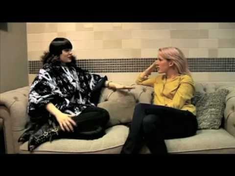 Ellie Goulding interviews Jessie J