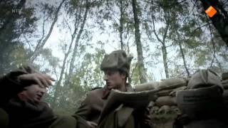 kleine handen in een grote oorlog aflevering de opstand