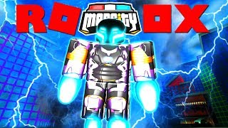 TITAN HERO EST EEN GELDMACHINE !! 🤑 Roblox Mad City #18