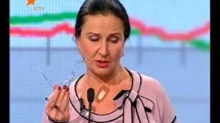 Богословская vs Кравчук Свобода слова ICTV 2/3