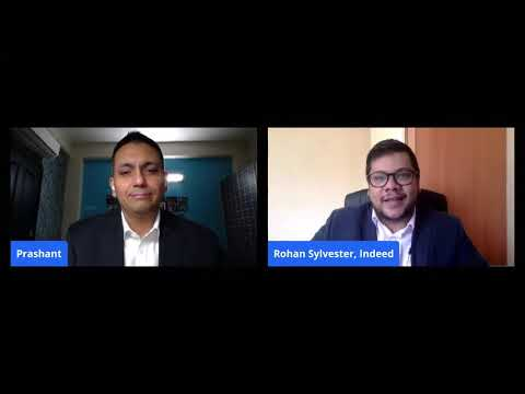 [Top Jobs in India] Virtual Chat with Prashant Bhatnagar from Credit Suisse