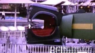 The 1964-65 New York World's Fair!
