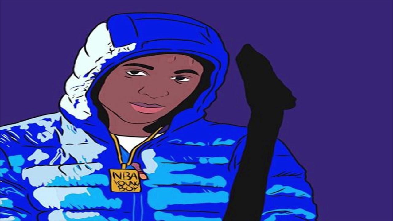 "FREE NBA Youngboy X Quando Rondo Type Beat 2019 ""Trenches"
