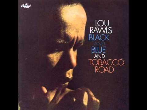 Lou Rawls - Tobacco Road (1963)