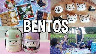 Inside Japanese Bento Box Culture ft. Bento&Co.