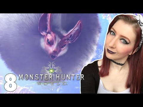 LET'S EXPLORE THE CORAL HIGHLANDS! - Monster Hunter: World PS4 PRO Part 8 - Interactive Streamer
