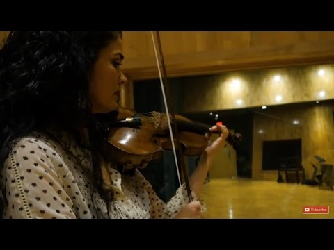 Annie's Song (Violin Cover) Susan Holloway and Band