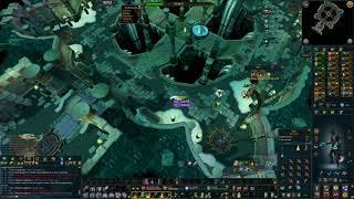 RuneScape 3: 3:07 Single Prison Solo Nex [Onslaught Free]