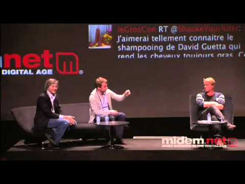 Panel: Going Cloud or Getting Cloudy? | MidemNet 2011