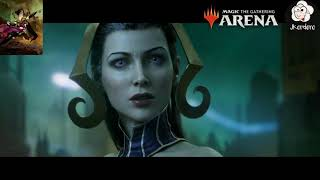 MTG Arena Update intro War of the Spark