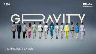 GRAVITY ALBUM (Official Teaser)