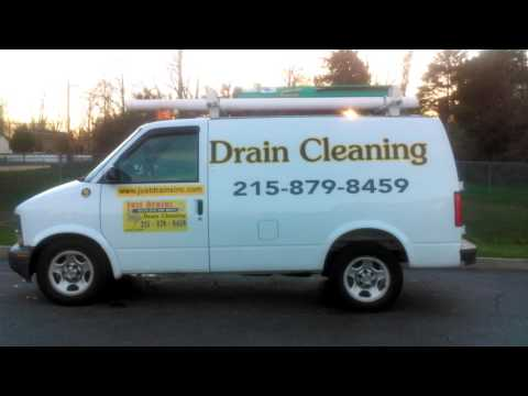 Just drains LLC Philadelphia