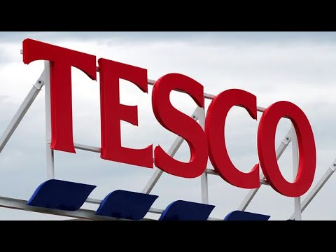 Tesco facing £4 billion bill over equal pay legal challenge | ITV News