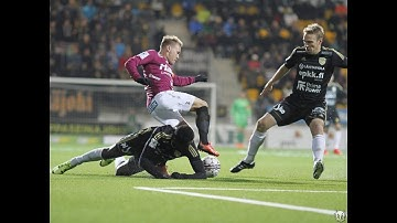 SJK - FC Lahti ottelun videokooste 14.10. 2016