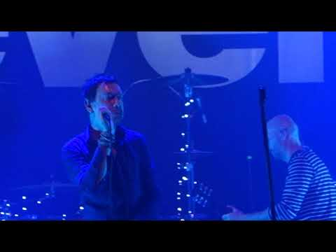 Shed Seven  Ocean Pie Live at Leeds O2, 19.12.17