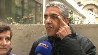 Rixe à Paris: Samy Naceri donne sa version des faits - 25/06 thumbnail