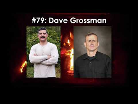 Art of Manliness Podcast #79: On Combat with Dave Grossman| The Art of Manliness
