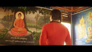 BLOOD ROAD: Deleted Scene - Cambodian Temple