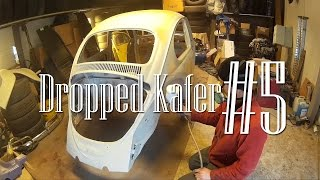 dropped kfer 05 dropped tv project 66 vw beetle