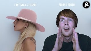 Lady Gaga - Joanne   Album Review