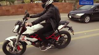 Benelli TNT 150 Review: Price & Specs in Pakistan | Owner's Review