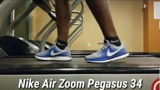Kreativ Shoe Review: Nike Air Zoom Pegasus 34