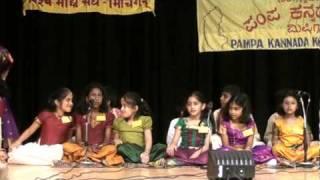 Download Purandaradasa Aradane 2010 - Part 1 MP3 song and Music Video