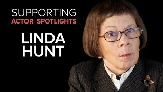 Supporting Actor Spotlights - Linda Hunt
