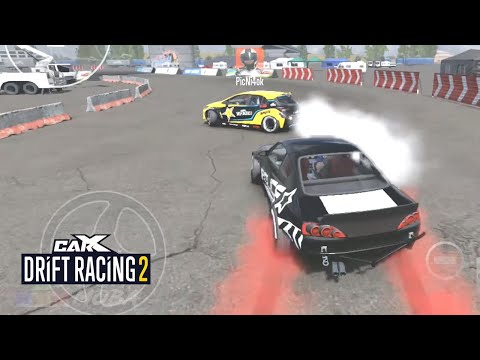 carx-drift-racing-2-online-multiplayer-update-more-smoke-|-android-gameplay