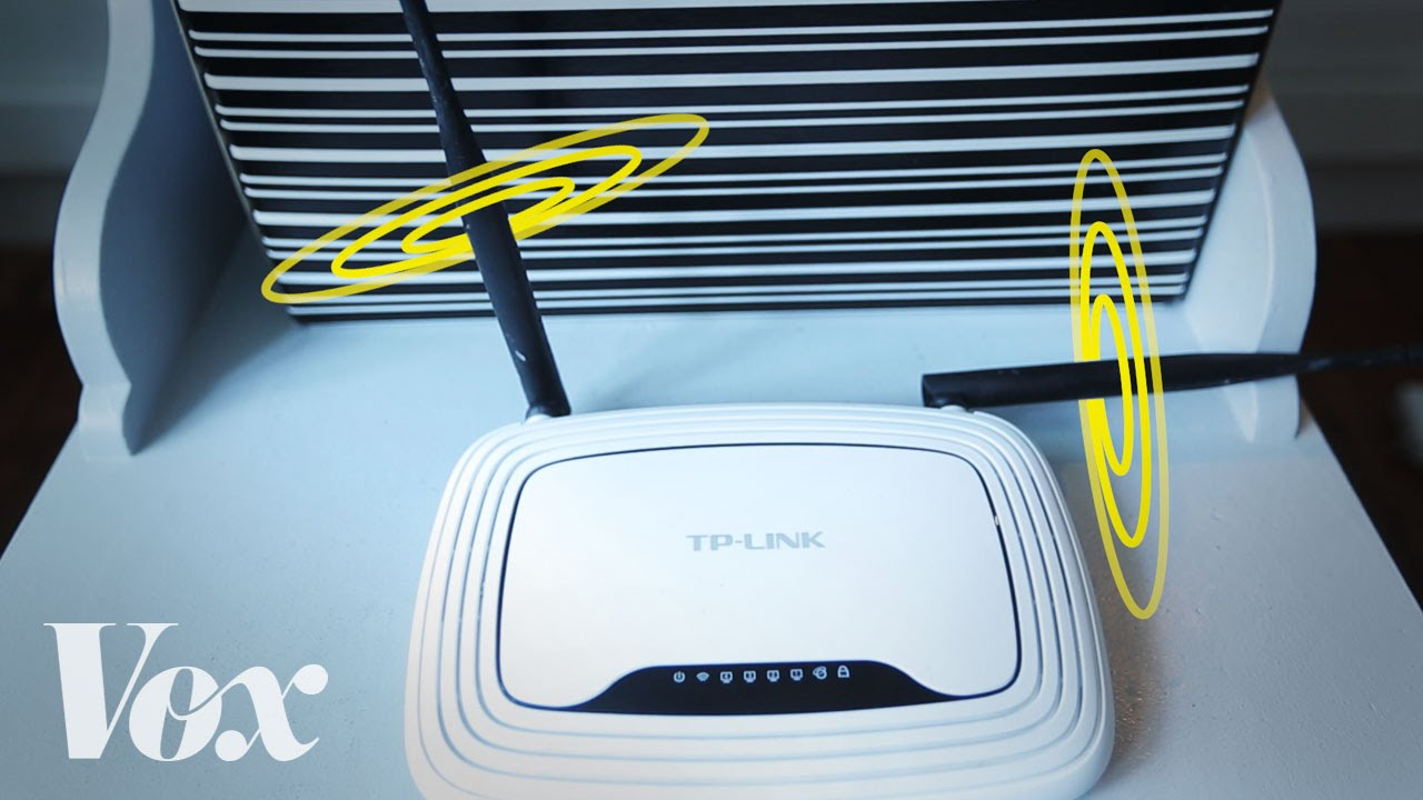 Want faster wifi? Here are 5 weirdly easy tips. - YouTube
