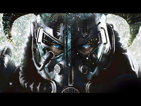 Skyrim X Fallout 76 | Theme Mashup