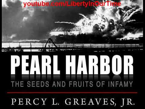 Pearl Harbor (Chapter 19: The Administration Initiates an Investigation) by Percy Greaves, Jr.