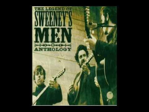 Sweeneys' Men Handsome Cabin Boy (Original)