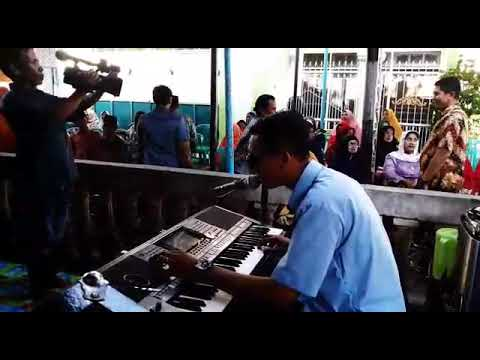 Cover lagu Sumbawa kendung panyayang by tegu