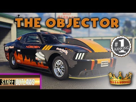 Street Outlaws The List The Objector  Vs  Big Chief