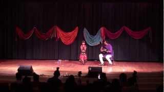 Song: Michelle Majumdar - Saraswati Puja 2013