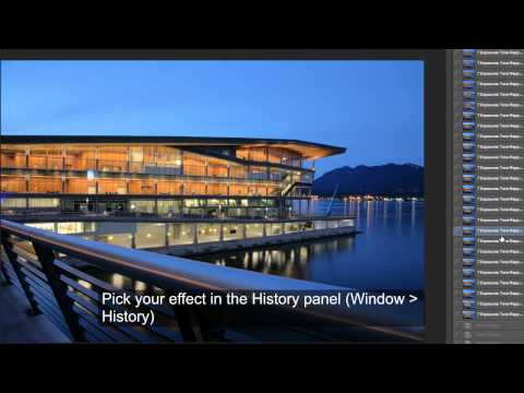 HDR Pro Instructions