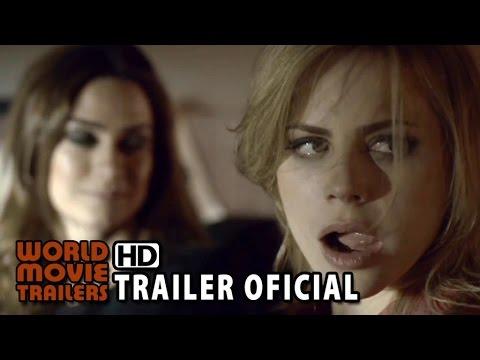 Trailer do filme Apneia