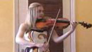 Hoffmeister Concerto in D Major, viola- 1st movement Allegro